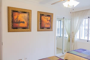 Вилла с 3 спальнями - San Eugenio Bajo (2)