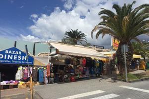 Бизнес - Playa de Fañabe (1)
