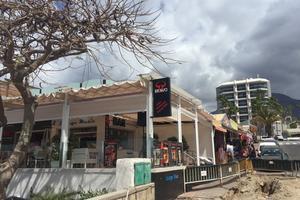 Бизнес - Playa de Fañabe (2)