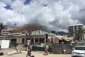 Бизнес - Playa de Fañabe (0)