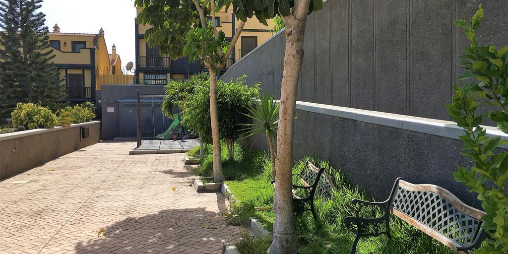 Таунхаус с 3 спальнями - LLano del Camello - Jardín de Abona