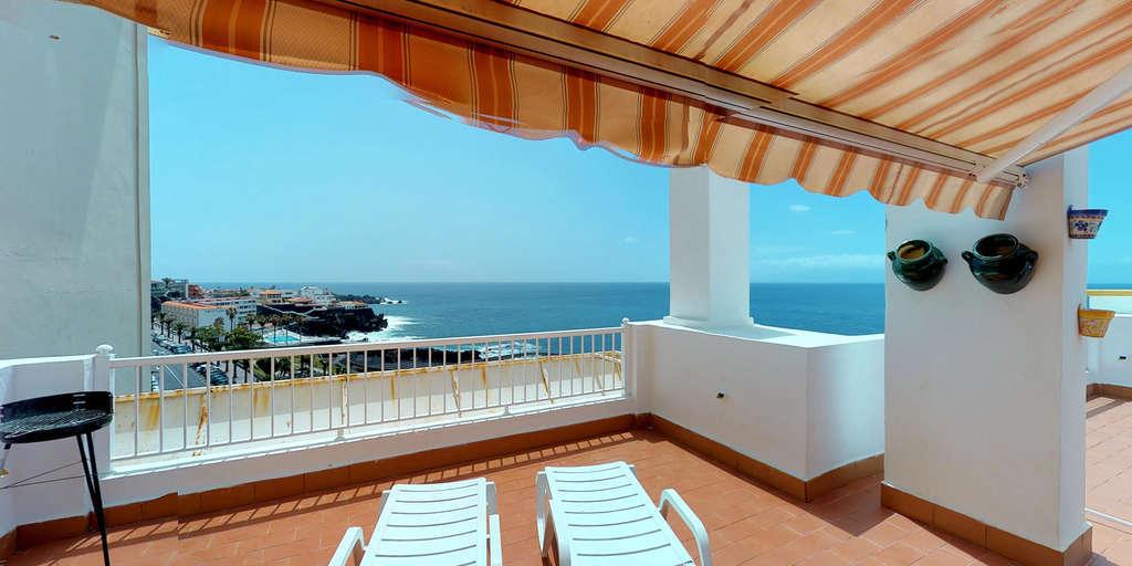 Apartamento de 3 dormitorios - Playa la Arena - Edificio Granada
