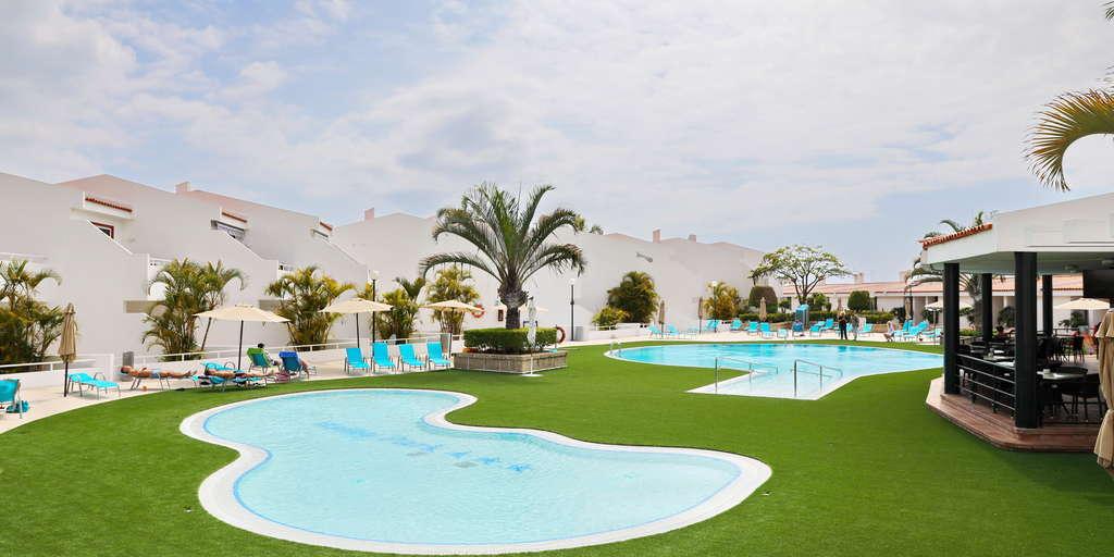 Квартира с 2 спальнями - San Eugenio Alto - Malibu Park