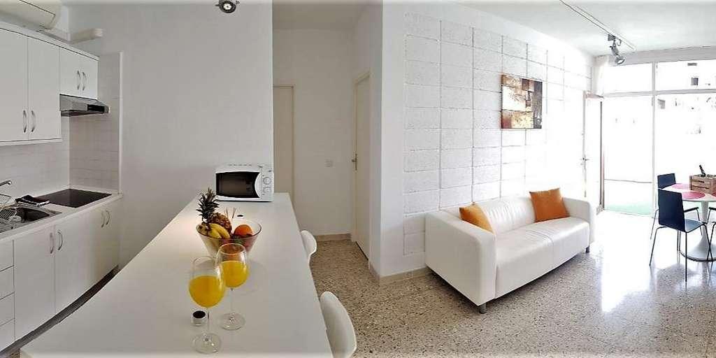 2 Bedroom Apartment - Las Americas - Bungalow Las Piteras