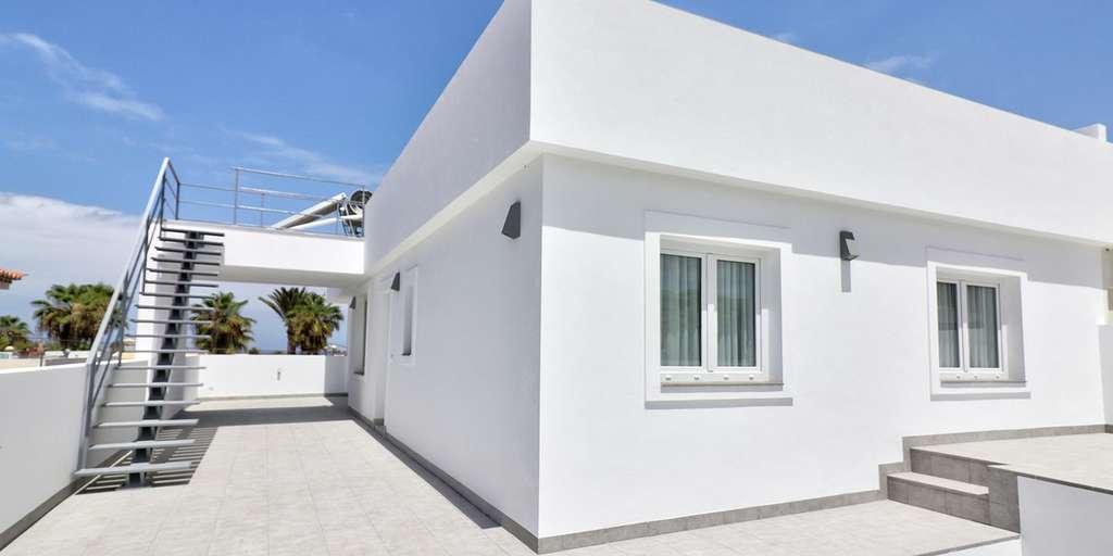 Вилла с 3 спальнями - Palm Mar