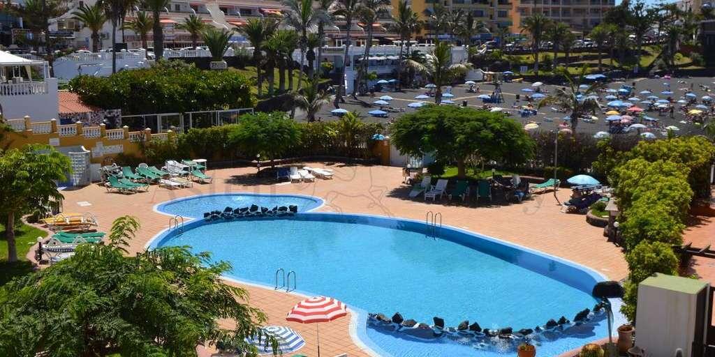 Квартира с 1 спальней - Playa la Arena - Neptuno