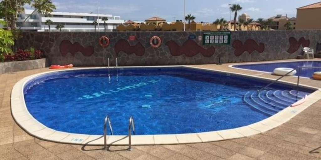 Квартира с 1 спальней -  Bahia del Duque - Bellamar 2