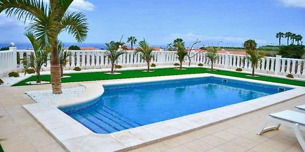 Villa de 3 dormitorios - Callao Salvaje - Un Posto al Sole