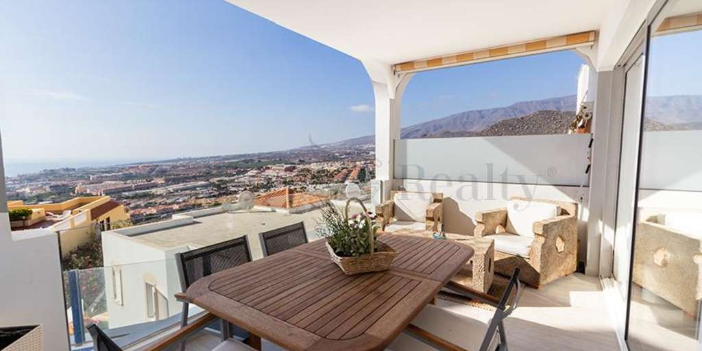 Квартира с 3 спальнями - Torviscas Alto - Balcon del Atlantico