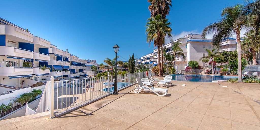 Appartement de 3 chambres - Los Cristianos - Playa Graciosa 2