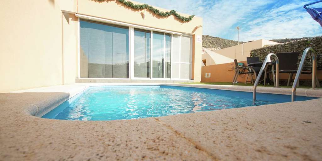 Вилла с 4 спальнями - El Madroñal - Los Girasoles