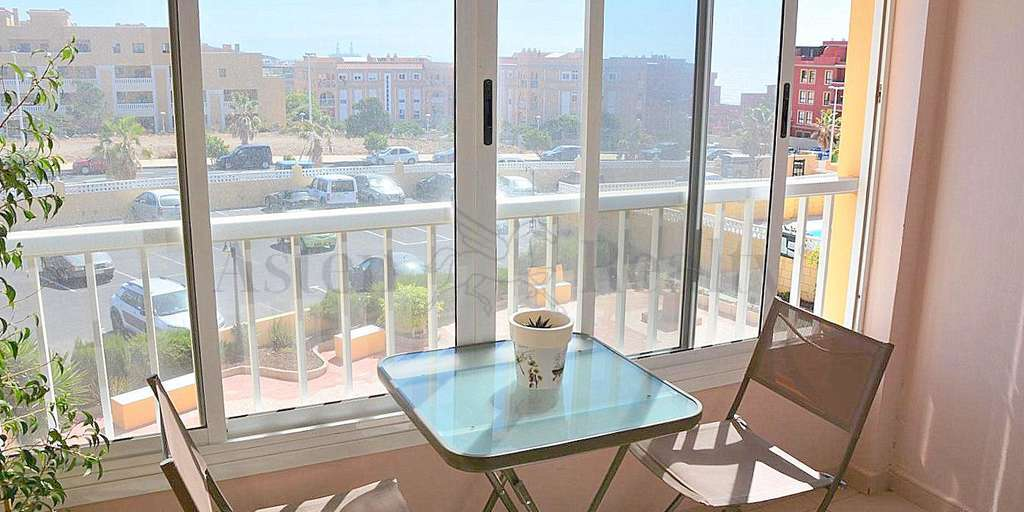 3 Bedroom Apartment - El Medano - Lagos de Miramar
