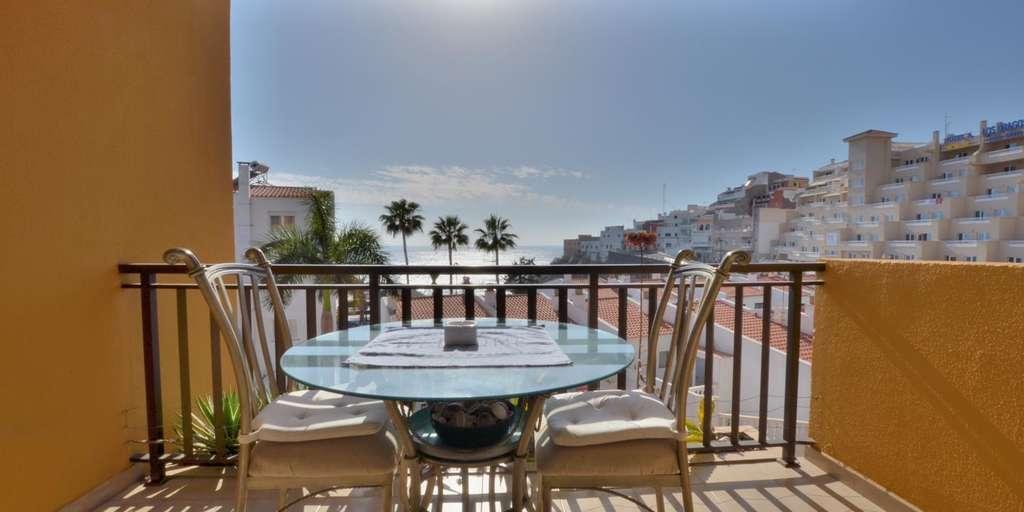 1 Bedroom Apartment - Playa la Arena - Lago Santiago