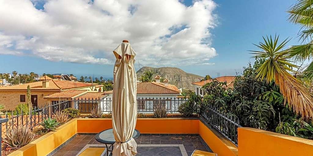 3 Bedroom Villa - Chayofa