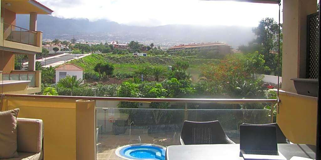2 Bedroom Duplex - Puerto de la Cruz