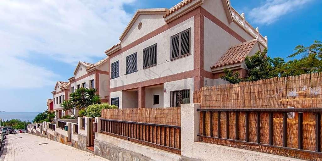 4 slaapkamers Townhouse - Playa Paraiso - Belvedere