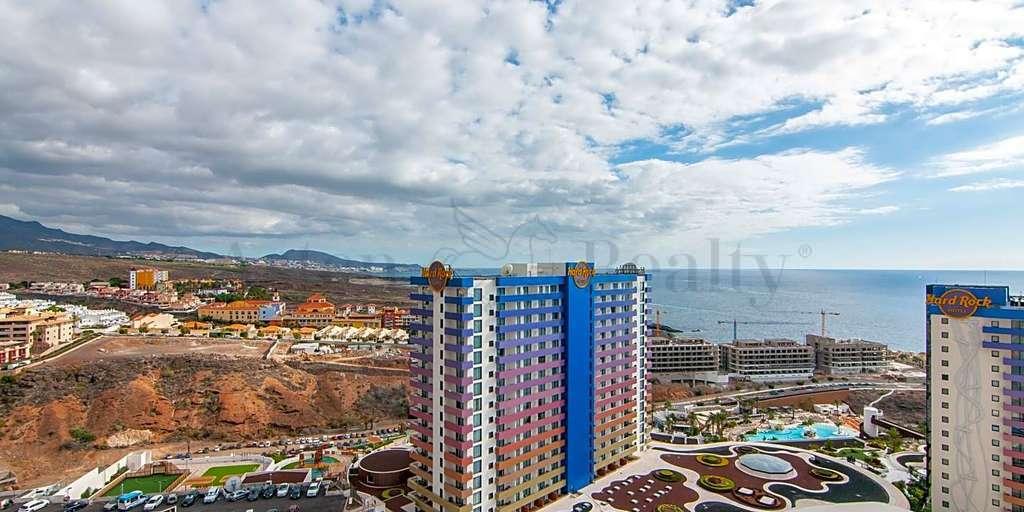 Квартира с 1 спальней - Playa Paraiso - Club Paraiso