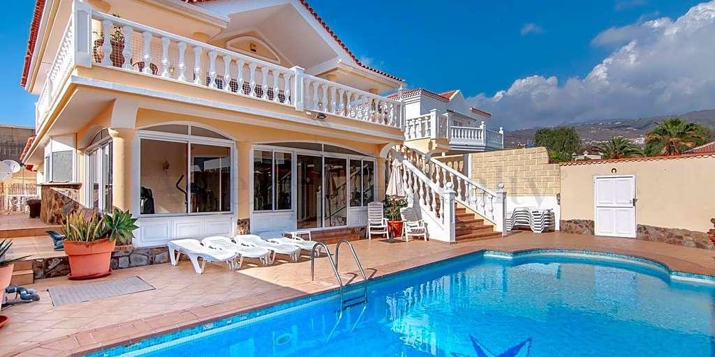 Villa di 5 Camere - Callao Salvaje