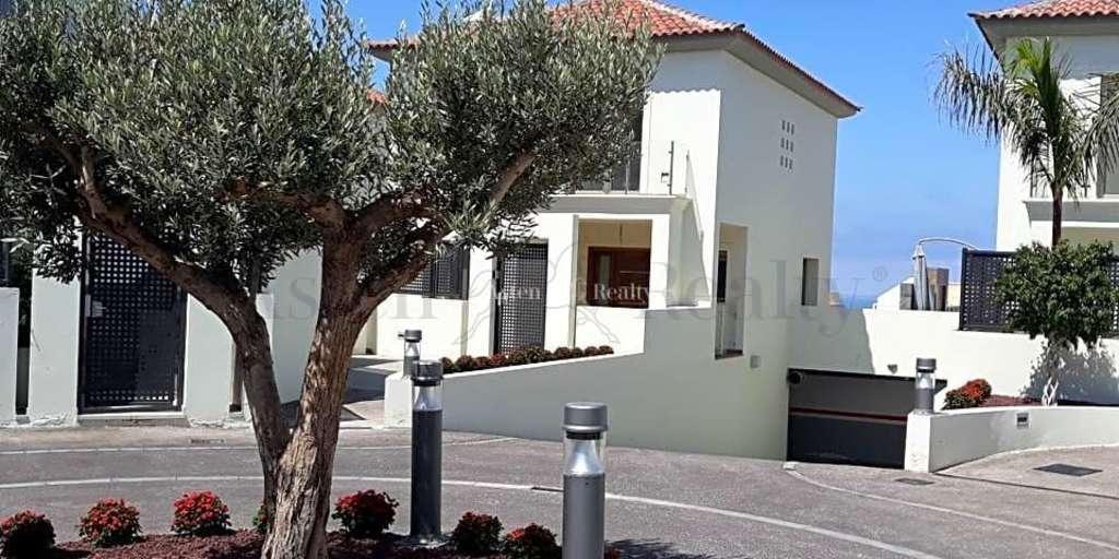 Villa de 3 chambres - Chayofa