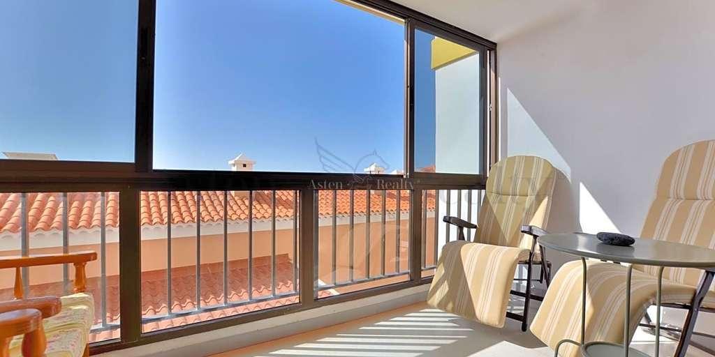 Квартира с 1 спальней - Playa la Arena - Drilasol
