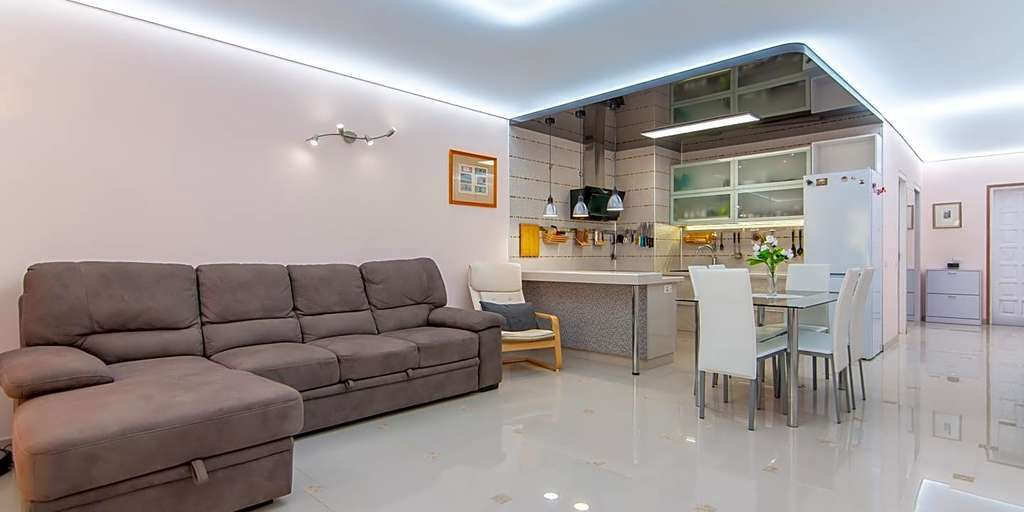 1 Bedroom Apartment - Callao Salvaje - Esmeralda