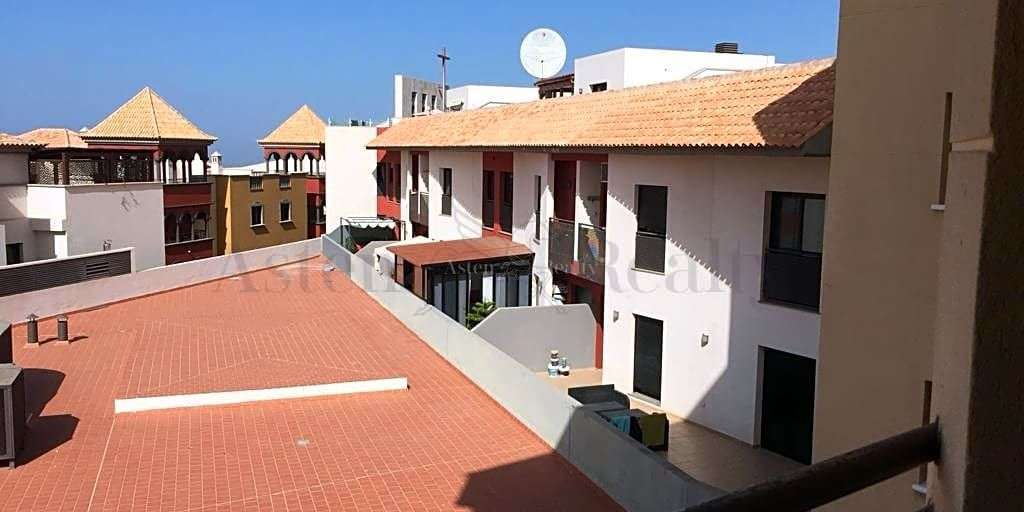 2 Bedroom Apartment - Adeje Casco - Las Eras