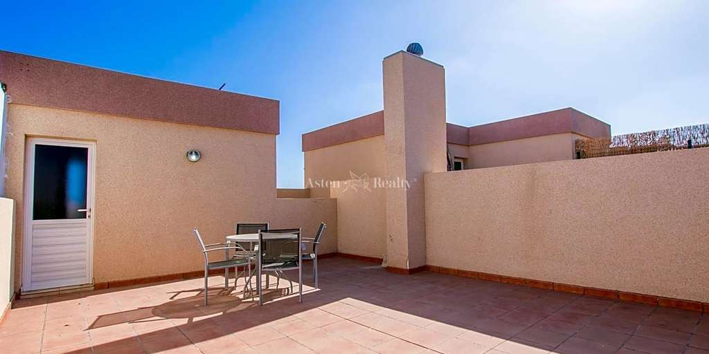 2 Bedroom Apartment - Las Chafiras - Edificio Giada