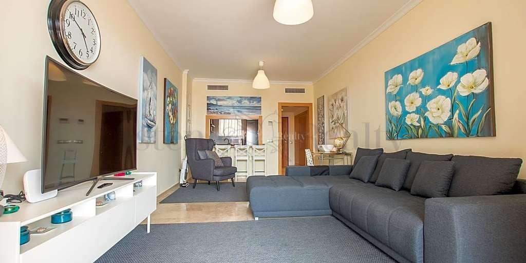 1 Bedroom Apartment - Playa la Arena - Residencial Playa La Arena