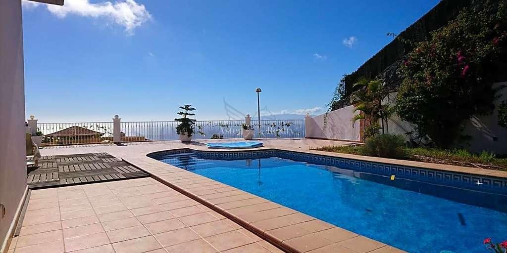 3 Bedroom Villa - Roque del Conde