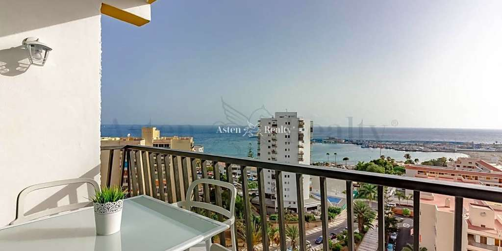 2 Bedroom Apartment - Los Cristianos - Achacay