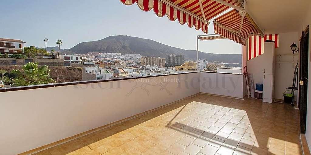 2 Bedroom Apartment - Los Cristianos - Eucaliptus II