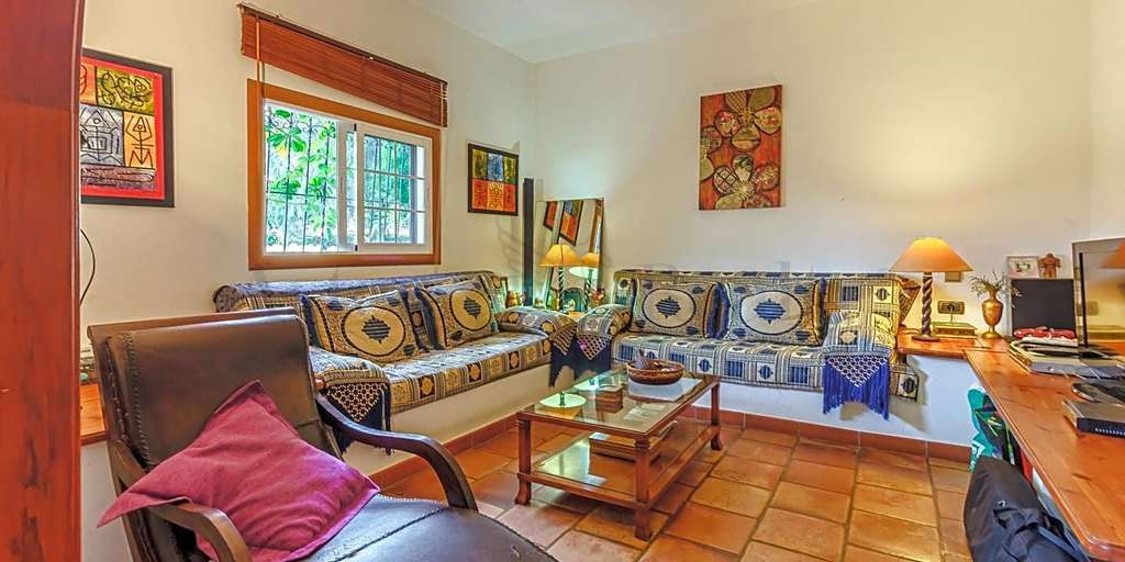 Бунгало с 4 спальнями - Costa del Silencio - Santa Ana