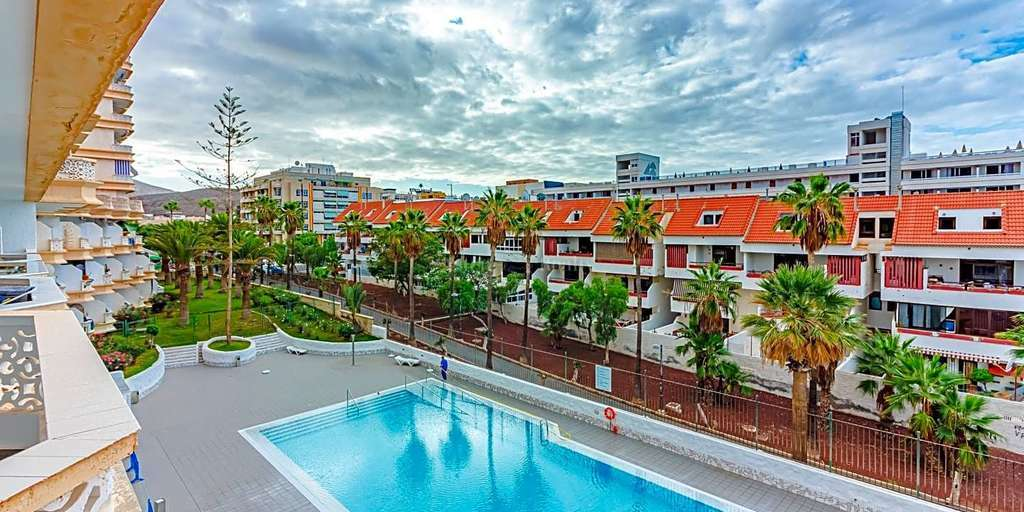 1 Bedroom Apartment - Las Americas - Playa Honda