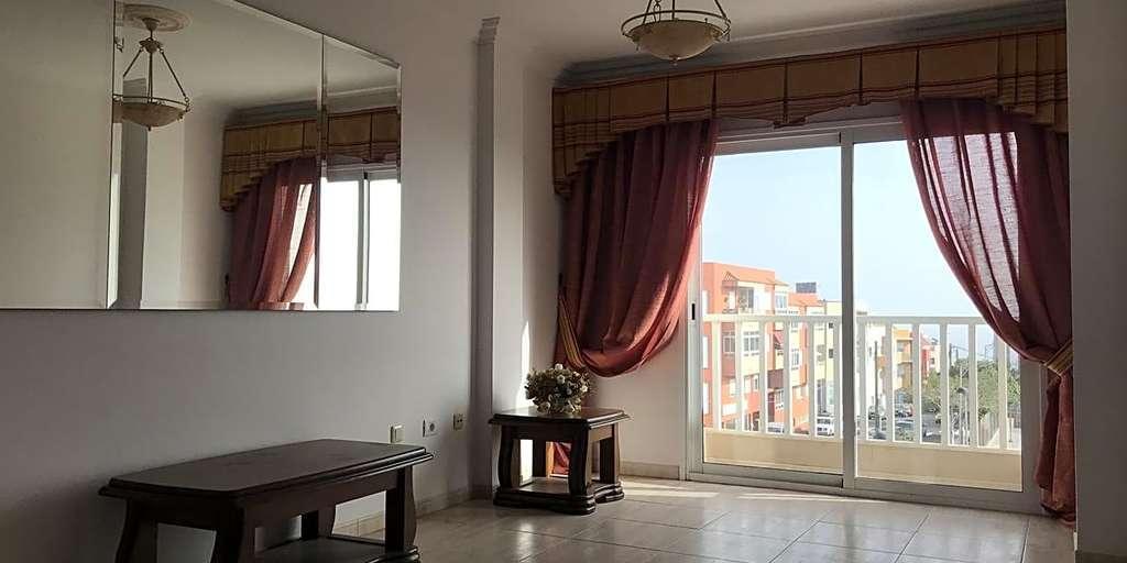 2 Bedroom Apartment - San Isidro