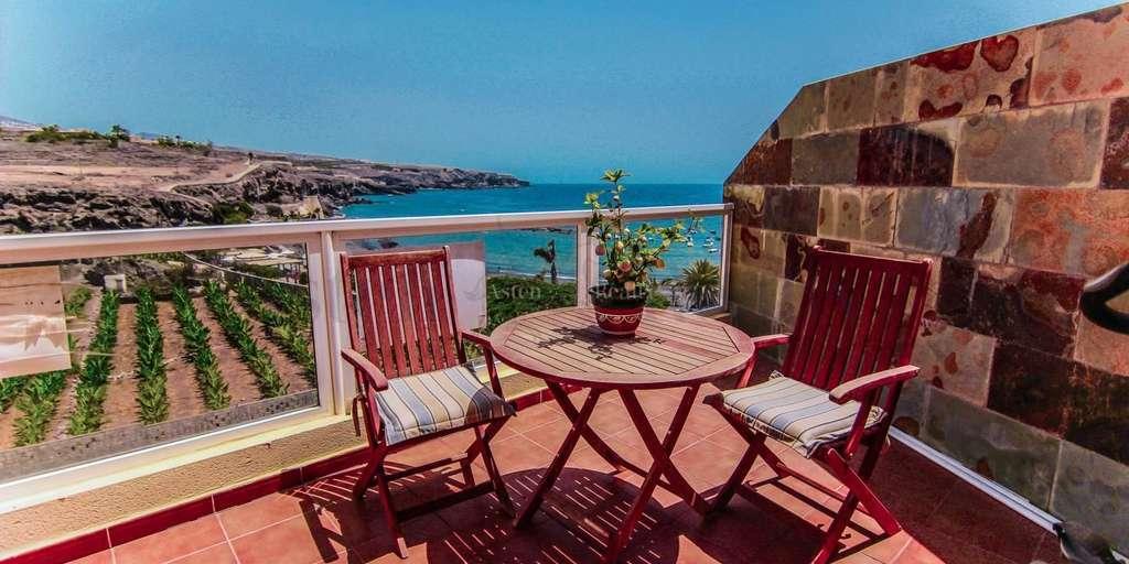 2 Bedroom Penthouse - Playa San Juan