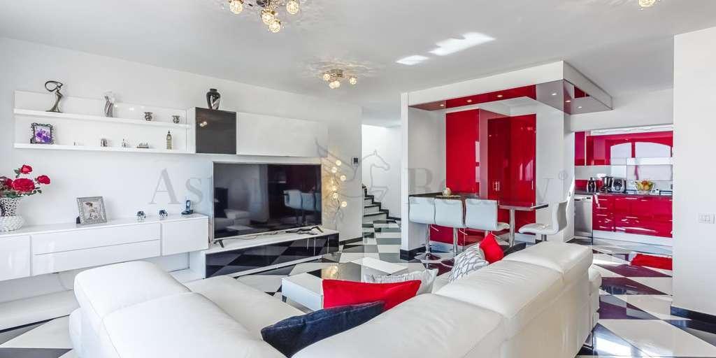 4 Bedroom Villa - San Eugenio Alto - Ocean View