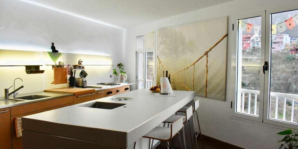 4 Bedroom Penthouse - Los Realejos