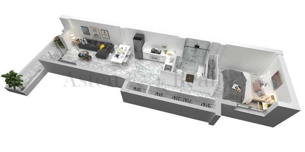 1 Bedroom Apartment - Puerto Santiago - Elsa