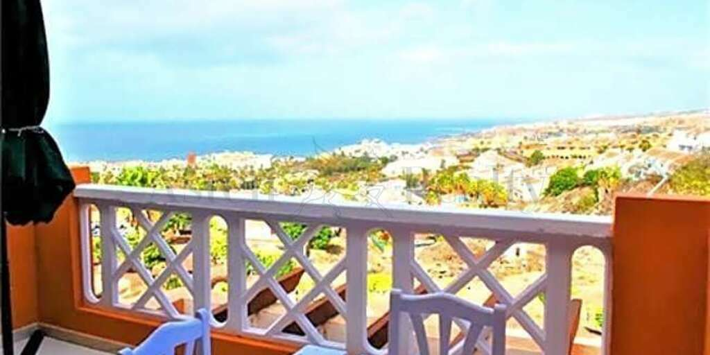 Studio - San Eugenio Alto - Ocean View