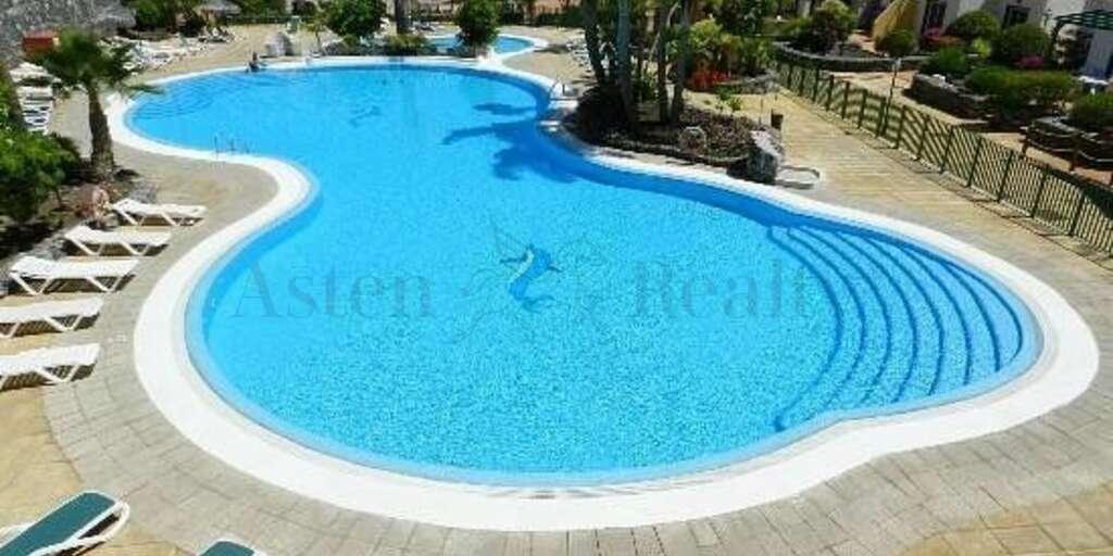 3 Bedroom Villa - Golf del Sur  - Adelfas I