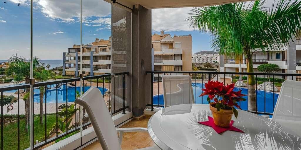 2 Bedroom Apartment - Los Cristianos - El Rincon