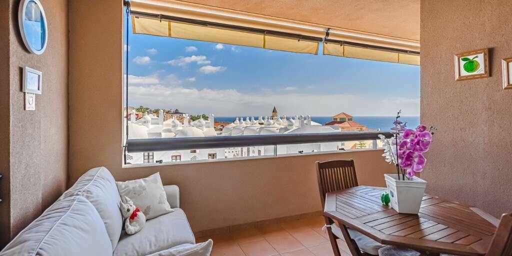 2 Bedroom Apartment - Playa Paraiso