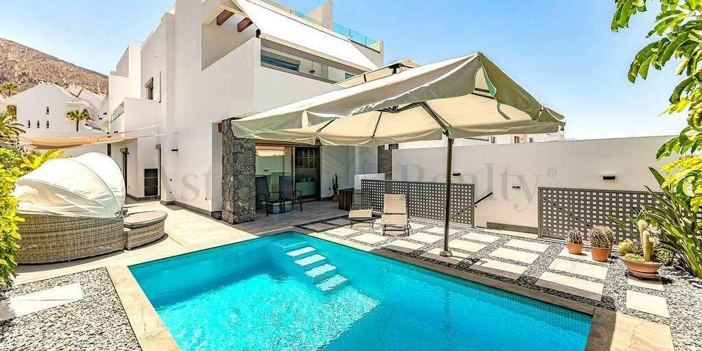3 Bedroom Villa - Los Cristianos - Portofino
