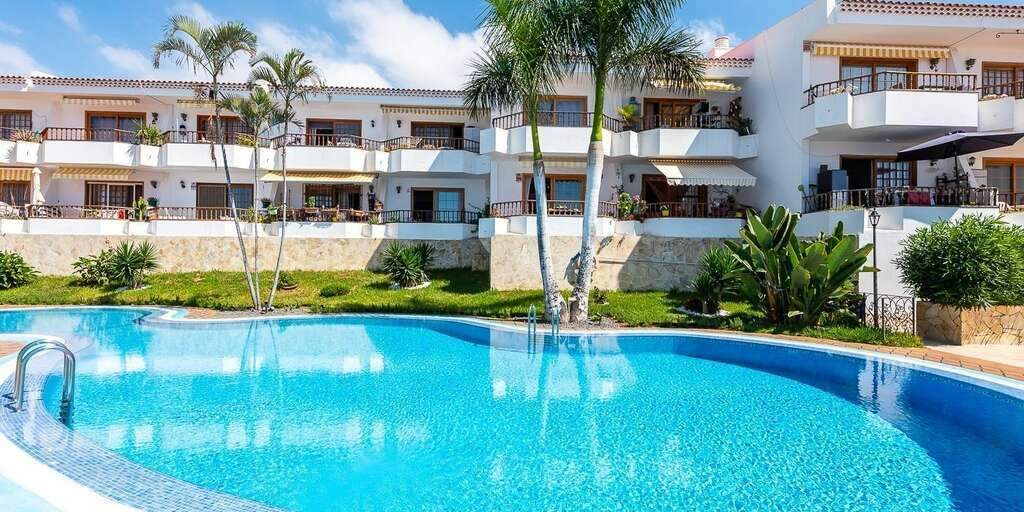 1 Bedroom Apartment - Torviscas Alto - Buganvilla
