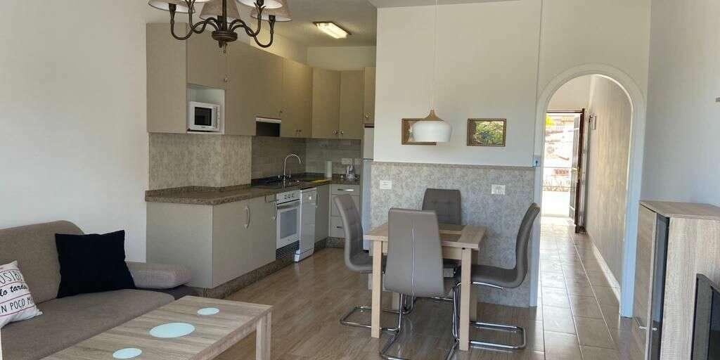 1 Bedroom Apartment - Costa del Silencio - El Trebol