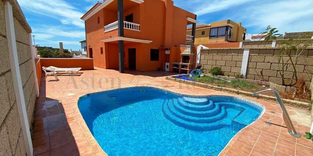 3 Bedroom House - El Medano