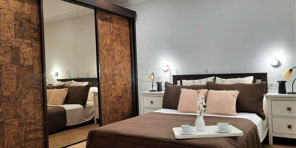1 Bedroom Apartment - Valle De San Lorenzo