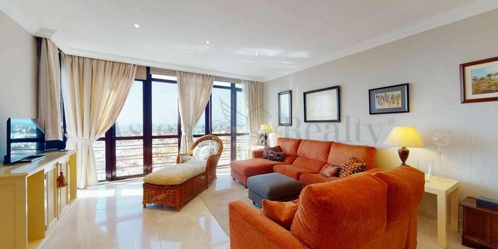 5 Bedroom Apartment - Santa Cruz de Tenerife