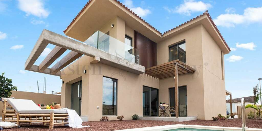 Luxury 4 Bedroom Villa - Amarilla Golf - Green South Villas