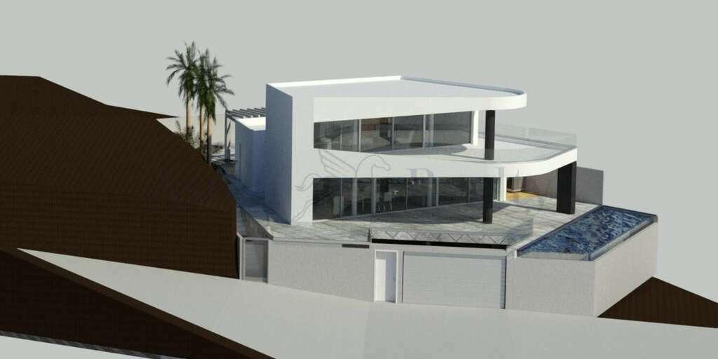 Villa di lusso di 3 camere - Callao Salvaje